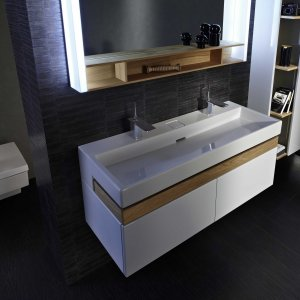 Bild von Dream bathroom & lighting project