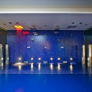Bild von Dream shower for the showroom